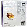 Detour, Whey Protein Bars, Peanut Butter Cream, 12 Bars, 3 oz (85 g) Each