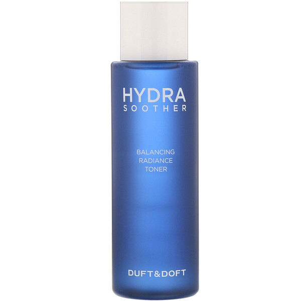 Hydra Soother, Lotion tonique radiance équilibrante, 265 ml