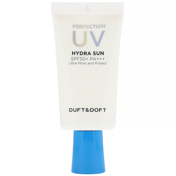 UV Perfection, Hydra Sun, SPF 50+, PA+++, 1.8 fl oz (50 ml)