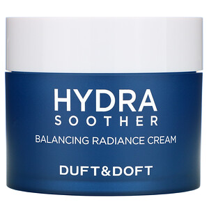 Duft & Doft, Hydra Soother, Balancing Radiance Cream, 3.5 fl oz (100 ml) отзывы покупателей