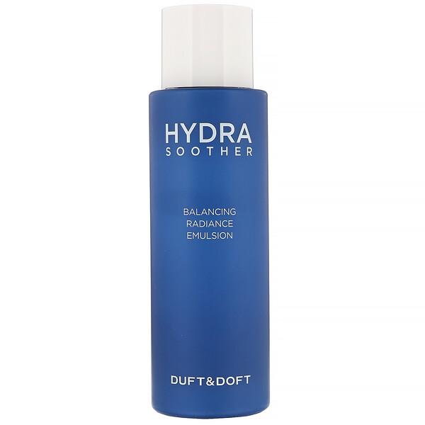 Hydra Soother, Emulsão balanceadora para uma pele radiante, 265 ml