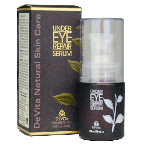 Under Eye Repair Serum, 0.5 oz (15 ml)