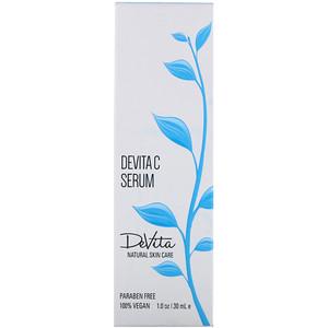 Девита, Devita-C Serum, 1 oz (30 g) отзывы покупателей