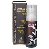 Отзывы о DeVita, Натуральное средство по уходу за кожей, для оптимального омолаживания, 1 унция (30 мл)