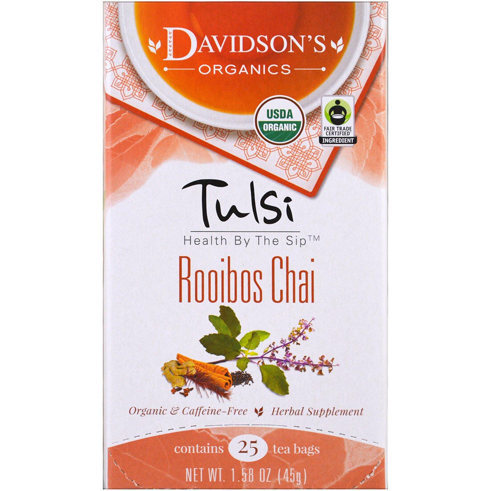 black chai tea weight loss