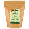 Davidson's Tea, Organic, Herbal Chamomile & Fruit Tea, Caffeine-Free, 1 lb