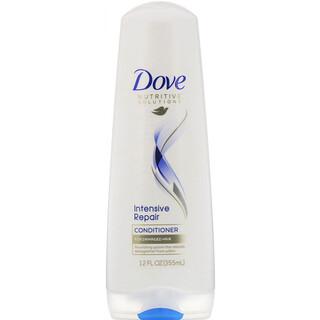 Dove, Nutritive Solutions, Intensive Repair Conditioner, 12 fl oz (355 ml)