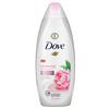 Dove, Nourishing Body Wash, Renewing, Peony & Rose Oil, 22 fl oz (650 ml)
