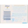 Dove, Barra de belleza con exfoliación suave, 4barras, 113g (4oz) cada una