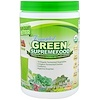 Divine Health, Fermented Green Supremefood, 7.40 oz (210 g)