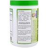 Divine Health, オーガニックファーメンテッドグリーンスプリームフード, 7.40オンス (210 g)