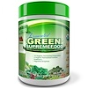 Divine Health, Fermented Green Supremefood, Apple - Cinnamon, 14.8 oz (420 g)