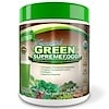 Divine Health, Fermented Green Supremefood, Unsweetened, 6.77 oz (192 g)