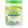 Divine Health, Fermented Green Supremefood, Lemon-Lime, 7.40 oz (210 g)