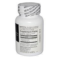 Экстракт семян грейпфрута, 400 мг, 60 капсул - фото