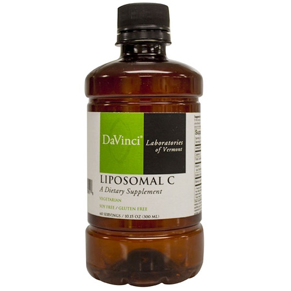 Liposomal C, 300 ml (10,15 oz)
