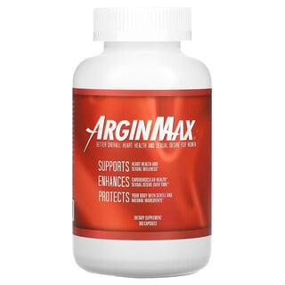 Daily Wellness Company, ArginMax for Women, 180 Capsules