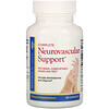 Whitaker Nutrition, Complete Neurovascular Support, 60 Capsules
