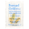 Whitaker Nutrition, Forward Gold Daily Regimen, For Adults 65+, 60 Packets