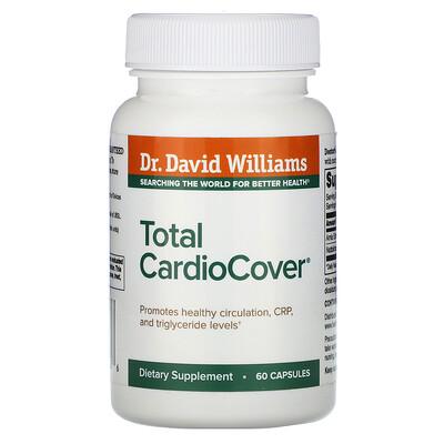 Купить Dr. Williams Total CardioCover, 60 Capsules