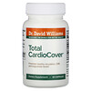 Dr. Williams, Total CardioCover® 心脏健康支持胶囊,60 粒装