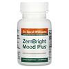 Dr. Williams, ZemBright Mood Plus, 30 Capsules