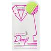 Dewytree, Deep Mask, Nutrition, 1 Sheet, 27 g