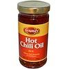 Dynasty, Hot Chili Oil, 5.5 oz (156 g) (Discontinued Item)