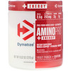 Dymatize Nutrition, AminoPro with Energy, Fruit Punch with Caffeine, 9.52 oz (270 g)