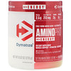 Dymatize Nutrition, AminoPro with Energy, клубника, киви, с кофеином, 9,52 унц. (270 г)