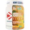 Dymatize Nutrition, ISO100加水分解クリア、100% ホエイタンパク質 アイソレート、マンゴー、500g(1.1lb)