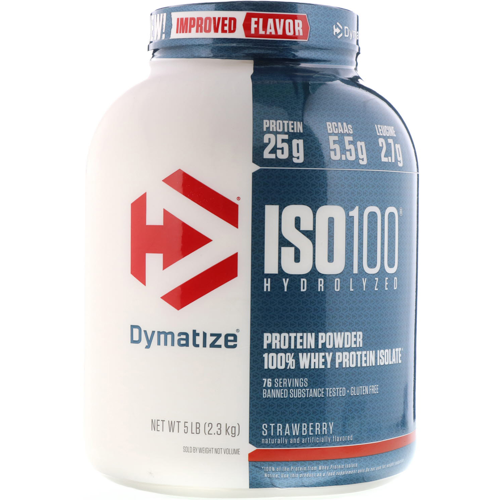 2cbfe9e1a Dymatize Nutrition