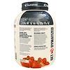 Dymatize Nutrition, ISO100 Hydrolyzed, 100% Whey Protein Isolate, Strawberry, 5 lbs (2.3 kg)
