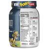 Dymatize Nutrition, ISO100 hidrolizado, 100% aislado de proteína de suero de leche, FruityPebbles, Sabor frutal, 725g (1,6lb)
