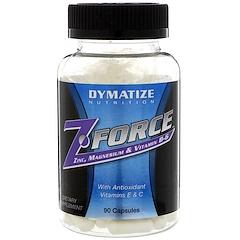 Dymatize Nutrition, Z·Kraft, 90 Kapseln