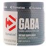 Dymatize Nutrition, ガバ、ガンマアミノ酪酸、無香料、3.92 oz (111 g)