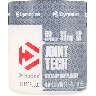 Dymatize Nutrition, 조인트 테크, 60 캡슐