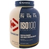 Dymatize Nutrition, ISO 100 Hydrolyzed 100% Whey Protein Isolate, Birthday Cake, 5 lb (2.3 kg)