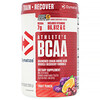 Dymatize Nutrition, Athlete's BCAA, Punch aux fruits, 300 g