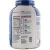 Dymatize Nutrition, エリート 100%ホエープロテイン・パウダー、クッキー&クリーム、5ポンド(2.3kg)