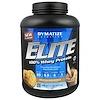 Dymatize Nutrition, Elite, 100-ный Порошок Сывороточного Протеина, Печенье Сникердудл, 5 фунтов (2,27 унции)