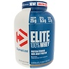Dymatize Nutrition, Elite 100% Whey Protein, Chocolate Peanut Butter, 5 lb (2.3 kg)