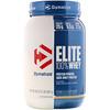 Dymatize Nutrition, Élite, 100% proteína de suero de leche, pastelito de vainilla, 32 onzas (907 g)