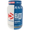 Dymatize Nutrition, Elite 100% Whey Protein, Chocolate Peanut Butter, 32 oz (907 g)
