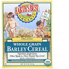 Earth's Best, Cereal orgánico de cebada integral, 8 oz (227 g)