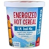 Earnest Eats, Energized Hot Cereal, A.M. Trail Mix, 2.1 oz (60 g)