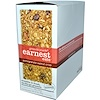 Earnest Eats, Granola Plank, Pomegranate Walnut Crisp, 6 Planks, 3 oz (85 g) Each (Discontinued Item)