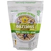 Earnest Eats, Superfood Oatmeal, Mango + Green Tea + Sesame, 12.6 oz (357 g)
