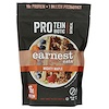 Earnest Eats, Protein Probiotic Oatmeal, Mighty Maple, 8 oz (227 g)
