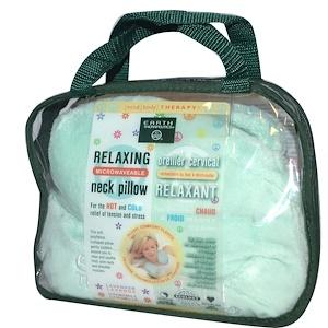 Ёрт Терапьютикалс, Relaxing Microwaveable Neck Pillow, Lavender Chamomile, 1 Pillow отзывы